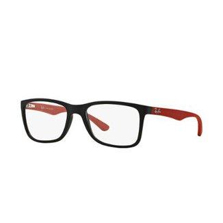 7eee8bddb5a3a Compre Armacao de Oculos Online   Netshoes