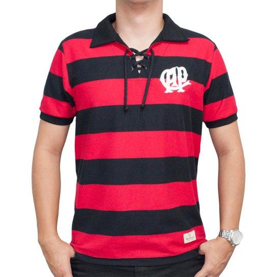 Camisa Retrô Mania Atlético Paranaense 1924 - Compre Agora   Netshoes 8c6fd8bbff