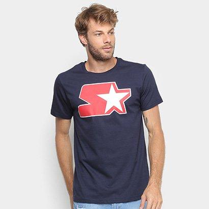 Camiseta Starter Basic Masculina