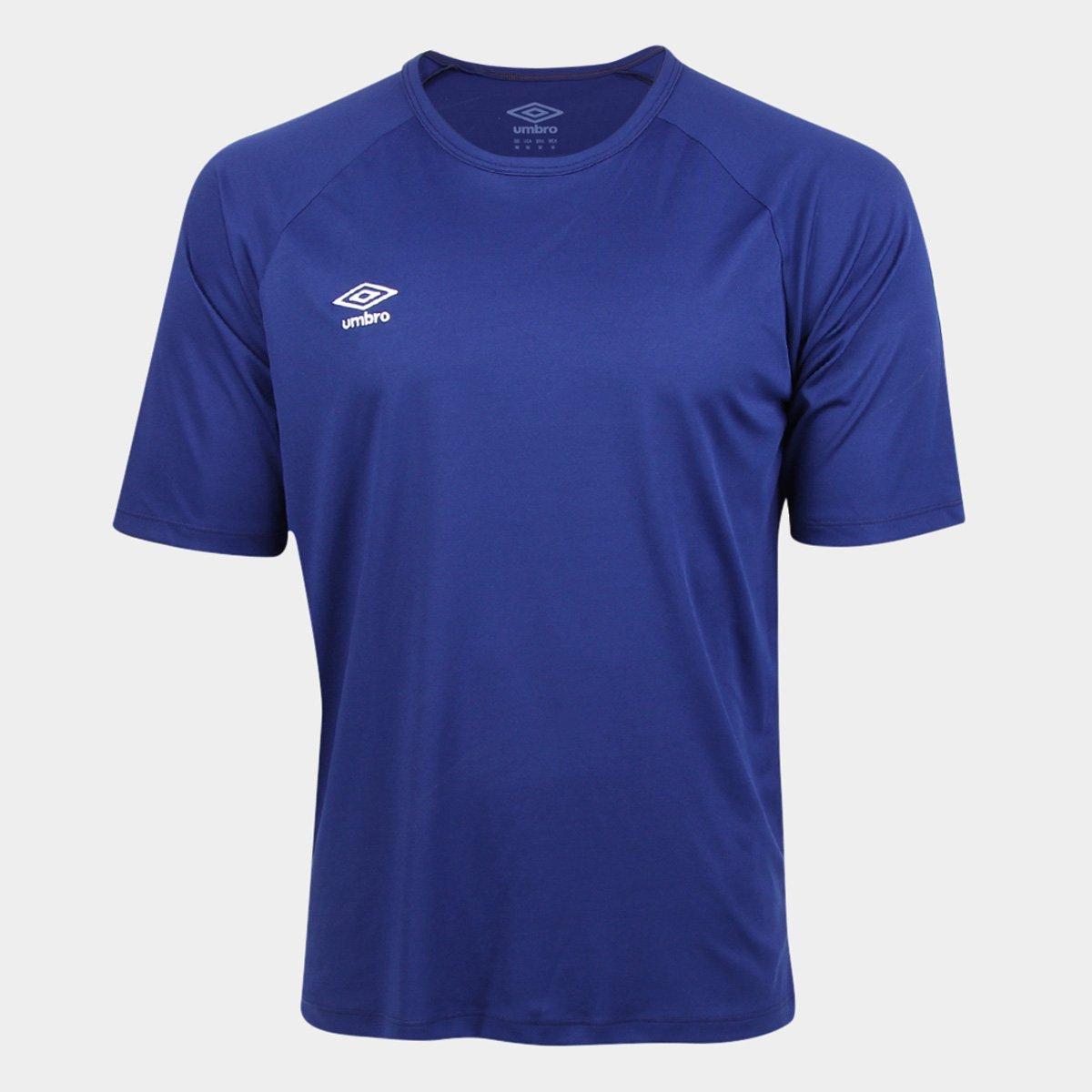 Camisa Umbro Trinity B Masculina