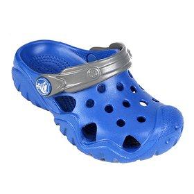 58ae0f2bc -45%. (1). Sandália Infantil Crocs Swiftwater Clog