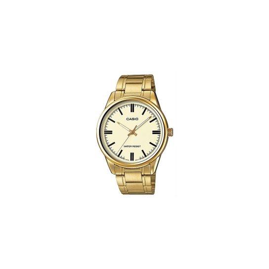 72128bcf167 Relógio Casio Mtp-V005-9Audf - Compre Agora