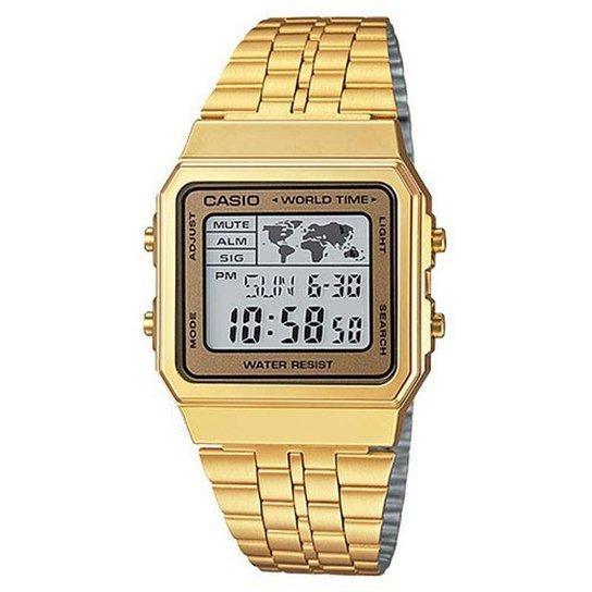 bf94e9db290 Relógio Casio - A500Wga-9Df - Compre Agora