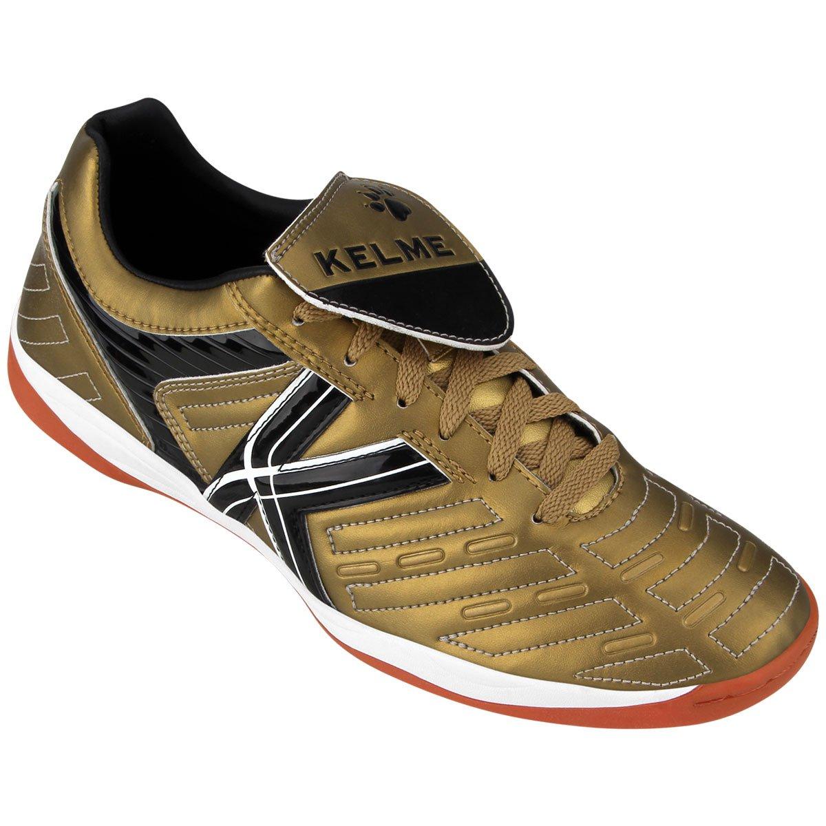 c79a45b7b31 ... Chuteira Kelme Tacchi Futsal
