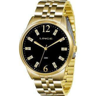 ba1284c8c0d Relógio Feminino Lince Lrgj044l P2kx