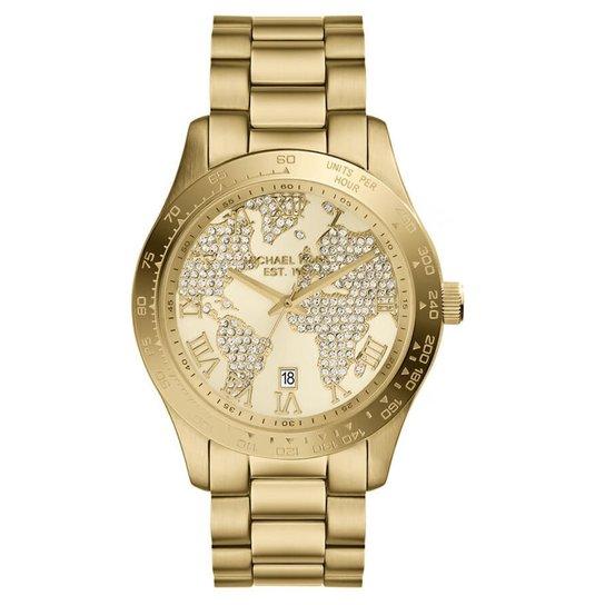 1e48476be19 Relógio Michael Kors MK5959 4XN - Compre Agora