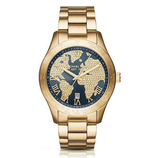 10f3781ef63 Relógio Michael Kors MK6243 4AI - Compre Agora