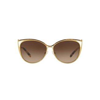 c5d0a7512 Óculos de Sol Michael Kors Gatinho MK1020 Ina Feminino