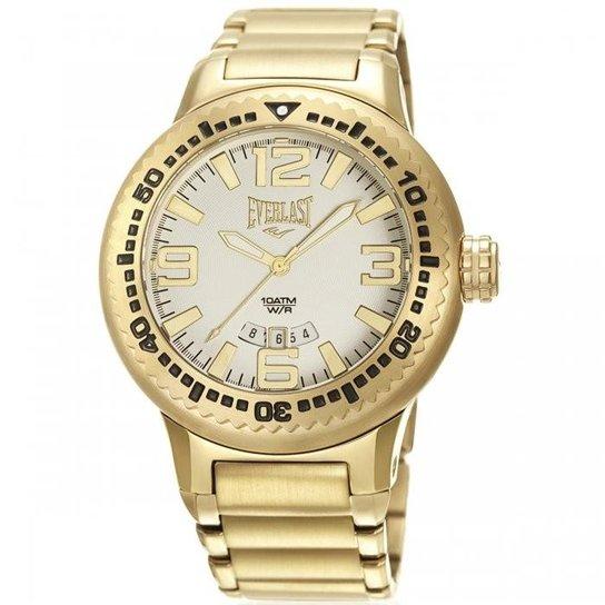 74ff445fea9 Relógio Everlast E588 - Compre Agora