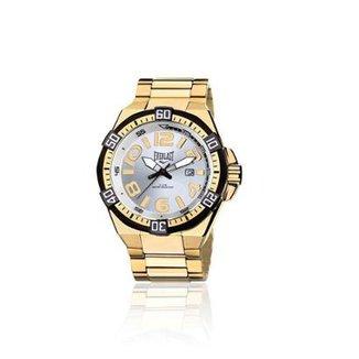 9cc7340571a Relógio Masculino Everlast Analógico Cx e Pulseira Aço