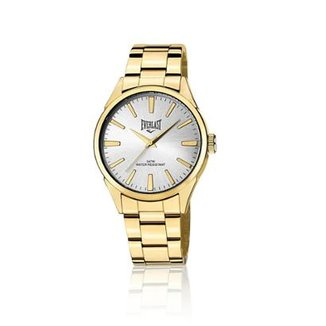 Relógio de Pulso Everlast com Pulseira em Aço E639 Masculino 82c0498741