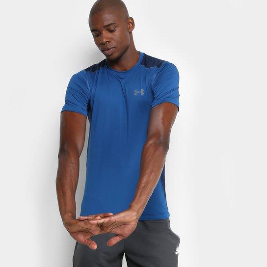 7366952e6b5 Camiseta Under Armour Raid Masculina - Compre Agora