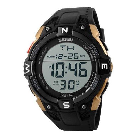 0c4346c175d Relógio Skmei Digital 1140 - Compre Agora
