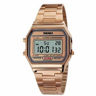 163973776b8 Relógio Skmei Digital 1123
