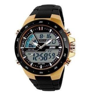 e94c1f12cd4 Relógio Skmei Anadigi 1016