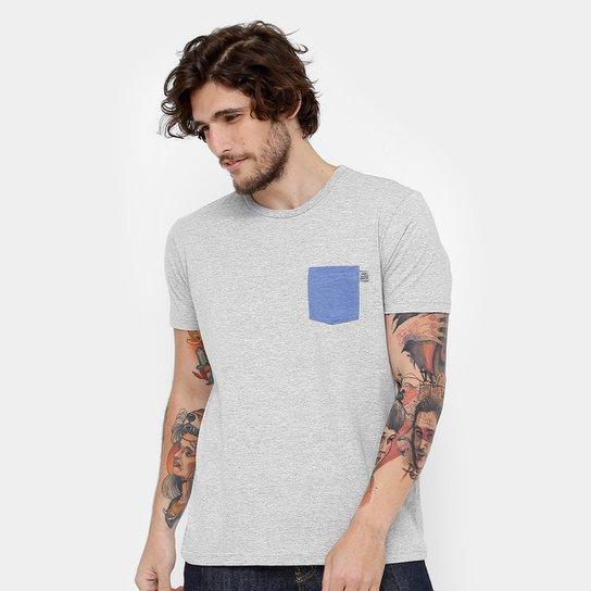 Camiseta Red Bull Racing Sc Pocket Masculina - Compre Agora  0712b99377b