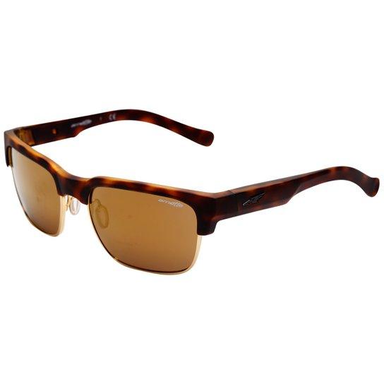5032764627553 Óculos Arnette Dean - Dourado+Marrom