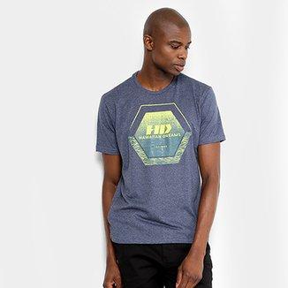 373912a6b8eb Camiseta HD Estampada TRD Masculina