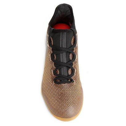 371ca39695 ... Netshoes · Futebol · Chuteiras  Chuteira Futsal Adidas X 17 3 IN. Passe  o mouse para ver o Zoom