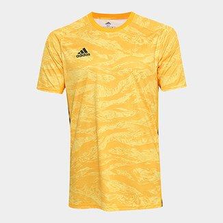 3577e23fd9052 Compre Camisa Uhlsport Goleiro Termica Ml Null Online