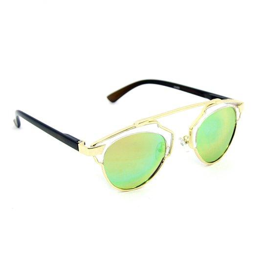 3096476329f92 Óculos Bijoulux de Sol Espelhado e Estilo So Real da Dior - Compre ...
