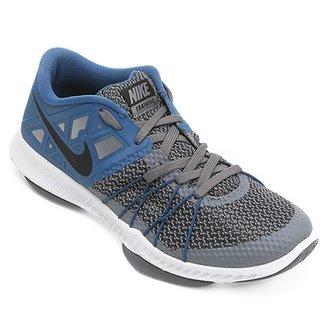 Tênis Nike Zoom Train Augmento Masculino 2d0a4099b6d9a