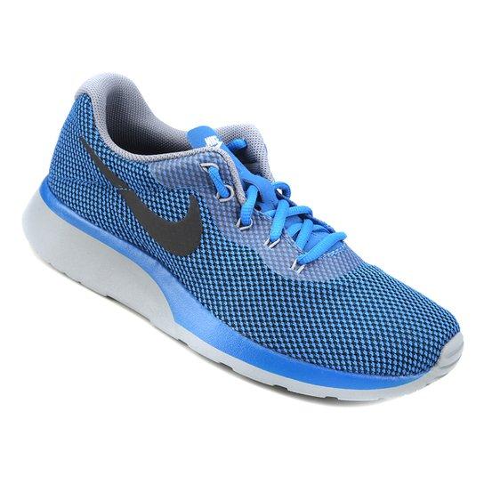 Tênis Nike Tanjun Racer Masculino - Compre Agora  71a7a6f3c29a5