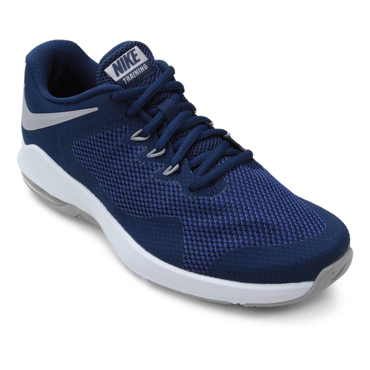 Tênis Nike Air Max Alpha Trainer Masculino 013498616b