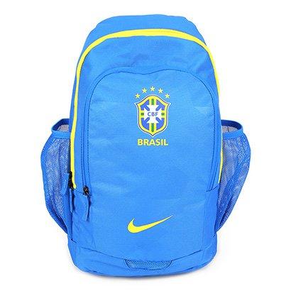 Mochila Seleção Brasil CBF Nike Stadium