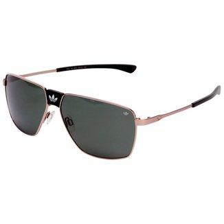 530c58bae Óculos Adidas Masculino Dourado   Netshoes
