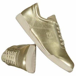d52727e7e Compre Tenis+Dourado Online | Netshoes