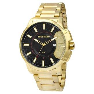 Relógio Mormaii Mo2315Aac 4P 7a92eea755