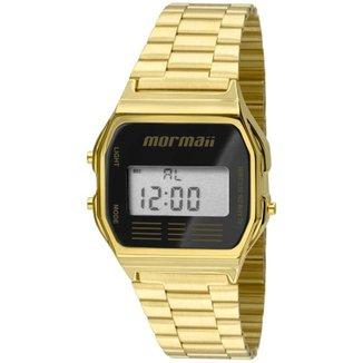 2ec911f0589 Relógio Mormaii Masculino Mojh02Ab 4P