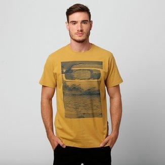 56ba88a5ec Camiseta Oakley Crosses Lines