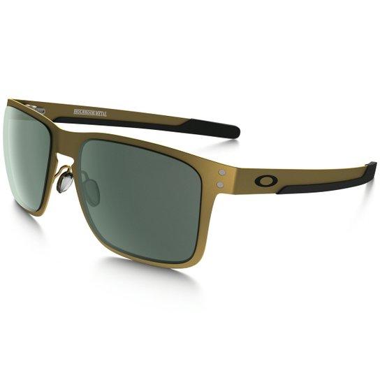 302a7bc939 Óculos Oakley Holbrook Metal - Compre Agora
