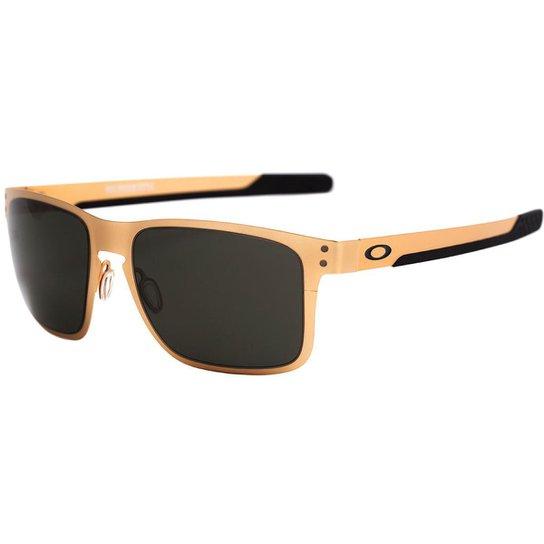 406c5cbea2e26 Óculos Oakley Holbrook Metal - Compre Agora
