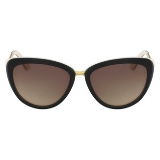 90eaf9dff407c Óculos de Sol Calvin Klein CK8538S 073 56