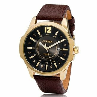 601043fc5e1b5 Relógios Masculinos em Oferta   Netshoes