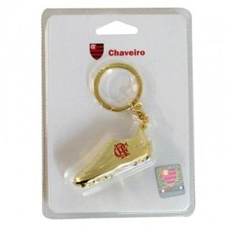 Chaveiro Agati Flamengo Chuteira 569b14cdbd