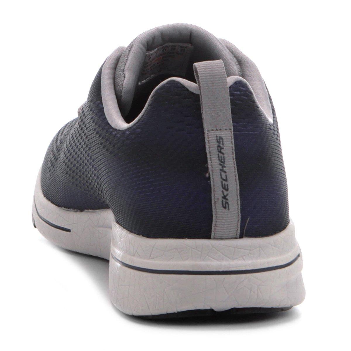 1bb8833ad Tênis Skechers Burst 2.0 Debore Masculino - Shopping TudoAzul