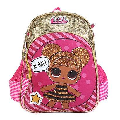 Mochila Infantil Luxcel LOL