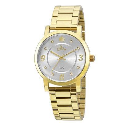 Relógio Allora Feminino AL2035FHU