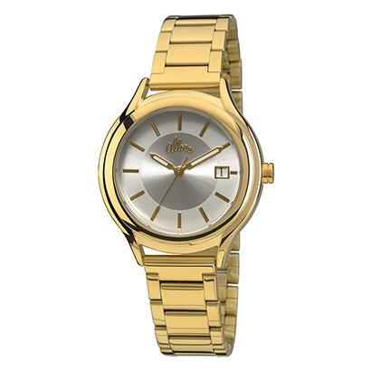 Relógio Allora Feminino AL2115AH