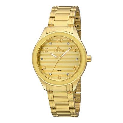 Relógio Allora Feminino AL2035FIEK4Y