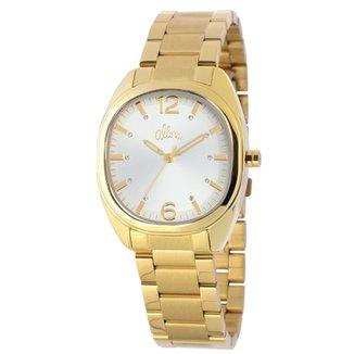 547b8ed4c1c Relógio Allora Feminino