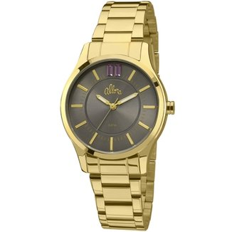 594088fd70e Relógio Allora Simples Encontro