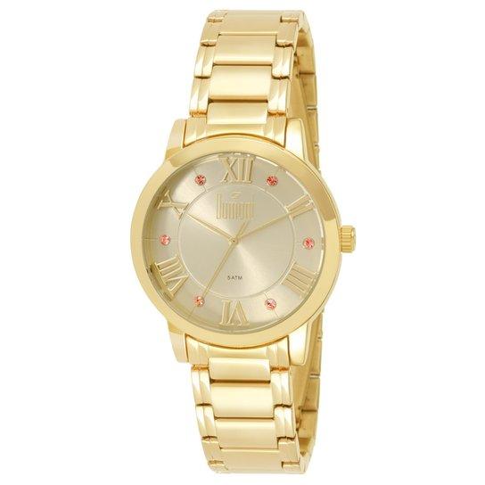 99a1a084993 Relógio Dumont Feminino London - Compre Agora