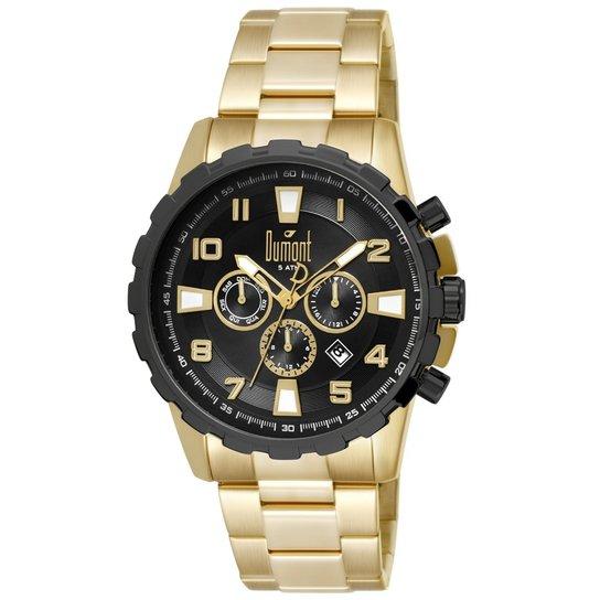 bd3b337363c Relógio Dumont Traveller Masculino - Compre Agora