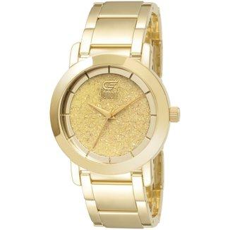 Relógio Dumont Elements 1583ce2814