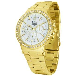 b84f4db04e3 Relógio Dumont Feminino